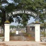 2007 Southeast Cemetery Monument Conservation Workshop: