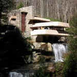 Restoration and Replication of Steel Elements at Frank Lloyd Wright's Fallingwater and Solomon R. Guggenheim Museum: from Mid-Century Modern Structures Symposium