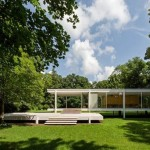 The Farnsworth House: A presentation from Mid-Century Modern Structures Symposim